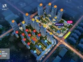 鸿海高新中心