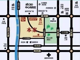 物华国际城3期