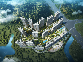 中海锦宸花园