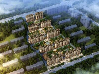 华泰·東城御府