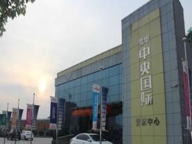 雪华中央国际