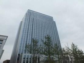 中恒蚌埠义乌国际商贸城