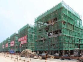 中国中部国际物流商贸城