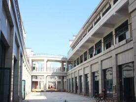 梅林古镇·商业广场