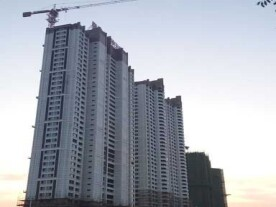 嘉福金融中心