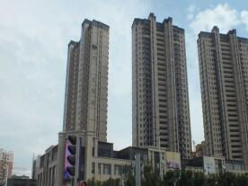 水游城黄金尚街