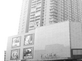 捷盛中央广场