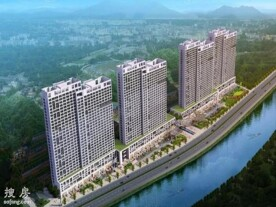 三山·江景天城