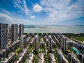 时代香海北岸